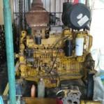 Engine Komatsu S6D 140
