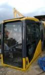 Cabin Komatsu PC200-8