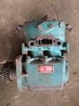 Compressor TU FLOW 700