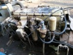 Engine CAT 3116