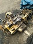 Engine Komatsu 4D 95L (STD)