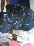 Main Pump Komatsu PC300-8