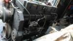 Engine Cummins LTA10