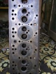 Cylinder Head Hitachi Zaxis 210