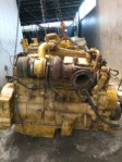 Engine CAT 3406 (DI) After Cooler