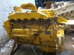 Engine CAT 3406 (DI)