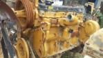Engine CAT C9
