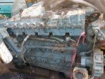 Engine Komatsu WA 350-3