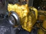 Conventer + Transmisi Assy' WA 450-3