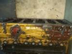 Cylinder Block CAT 320D