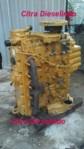 Engine CAT 320D 2