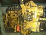 Injection Pump Komatsu S6 D170