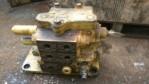 Control Valve (2 Spool) Komatsu D65PX-12