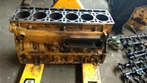 Cylinder Block CAT 3116