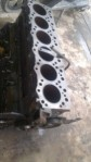 Cylinder Block Komatsu WA 350-3