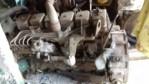 Engine Cummins 6BT