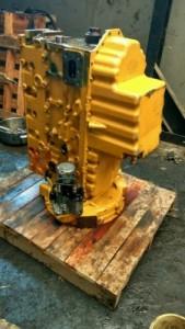 Cylinder Block CAT 320D2