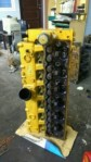 Cylinder Head Assy' CAT 320D2